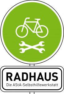 Radhaus Logo