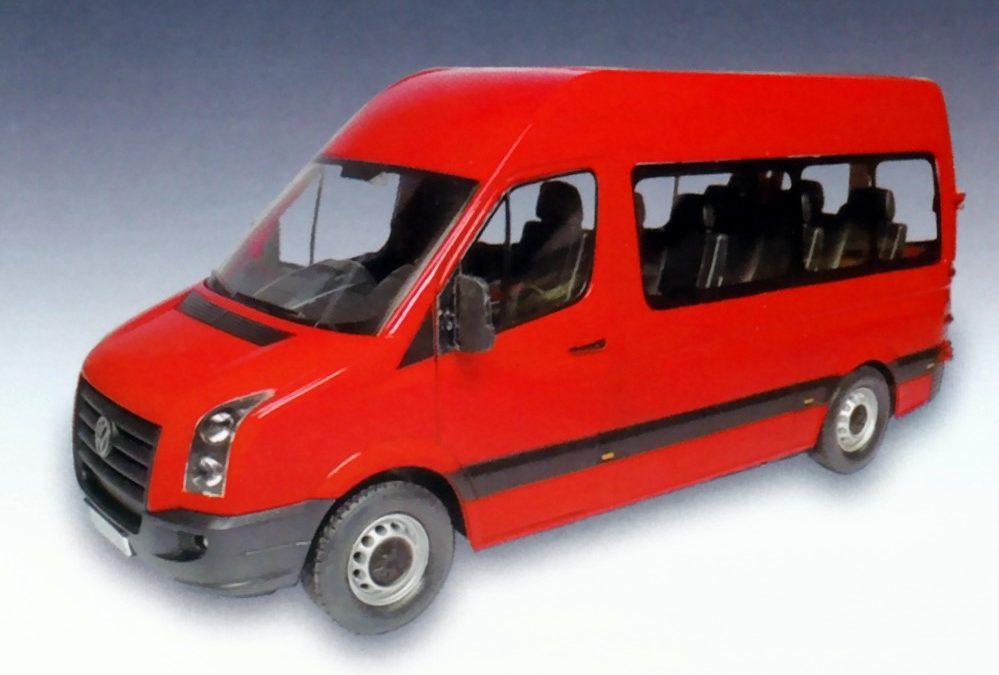 Umzugswagen am 2.10 / 3.10 kurzfristig wieder verfügbar!