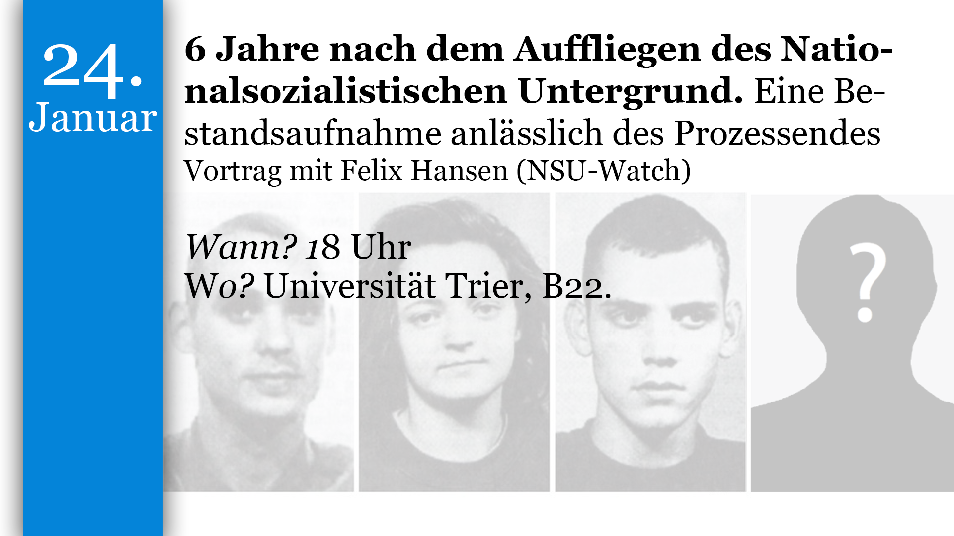 NSU-Verfassungsschutz