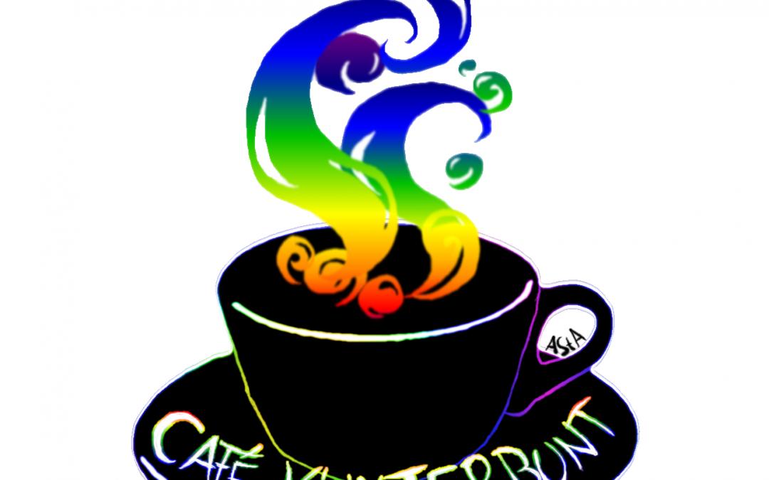 Café Kunterbunt öffnet am 9.10.2017!